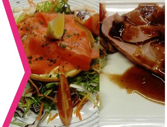 Restaurant Cuisine Traditionnelle | Restaurant Cuisine Francaise Traditionnelle A Cleppe Dans La Loire